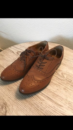 H&M Wingtip Shoes multicolored