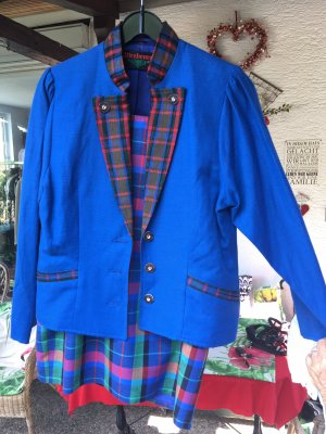 Altenbeurer Traditional Jacket multicolored