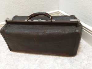 & other stories Doctor's Briefcase brown