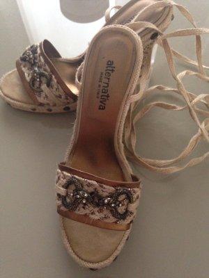 Alternative Sommer Schuhe made in Italy