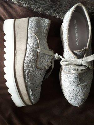 AltraOfficina, Sneakers mit Pailetten