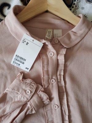 Altrosa Bluse H&M 36/S NEU