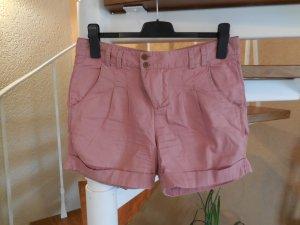 Altrosa Shorts von Review