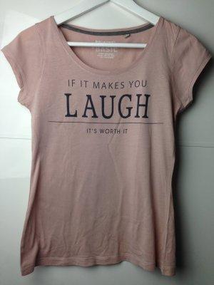 Altrosa T-Shirt von Broadway