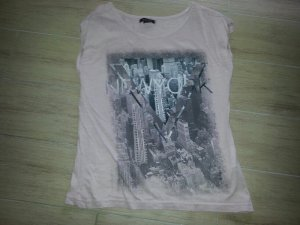 Altrosa Tshirt von Amisu