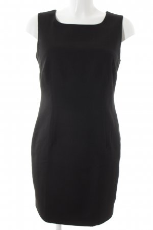 Amalfi Pencil Dress black elegant