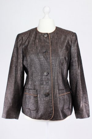 Amalfi Jacket brown-light brown