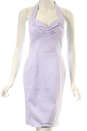 Amalfi Dress lilac classic style