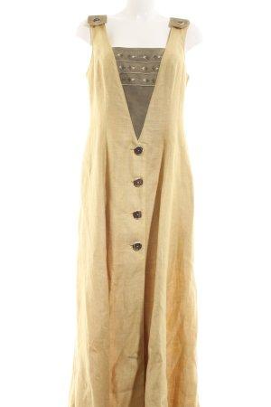 Amann Dirndl primrose-brown elegant