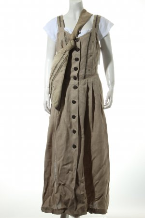 Amann Dirndl multicolored country style