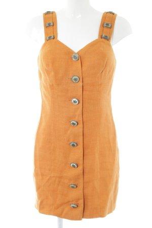 Amann Pinafore dress primrose casual look