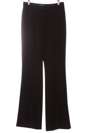 Ambiente Pantalon zwart casual uitstraling