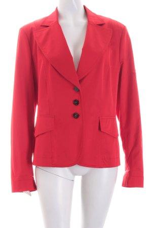 Ambiente Blazer rood extravagante stijl