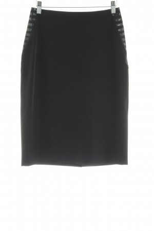 Ambiente Pencil Skirt black business style