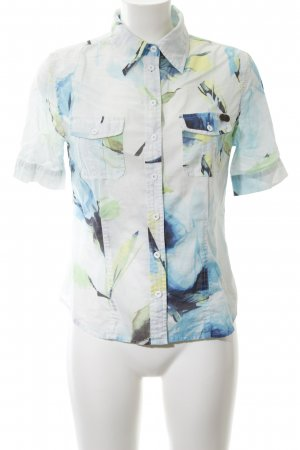 Ambiente Shirt Blouse abstract pattern casual look