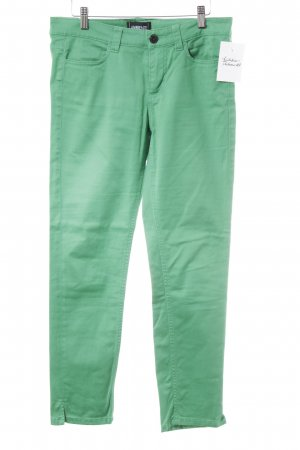 Ambiente Slim Jeans green extravagant style