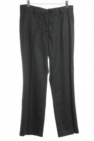 Ambiente Jersey Pants taupe-anthracite casual look