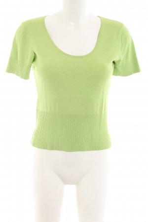 Ambiente Knitted Jumper green casual look