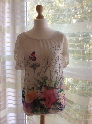 Ambika Long Shirt multicolored