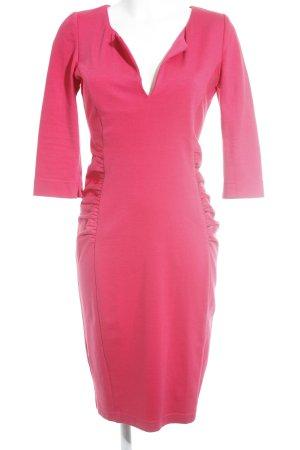 AMCO fashion Etuikleid pink Elegant