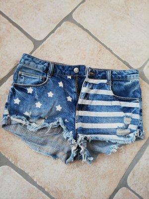 America Hotpants von LTB