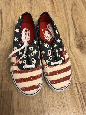 America Vans