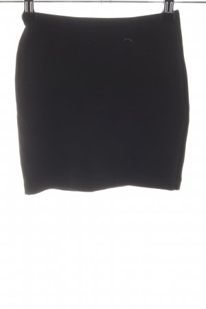 American Apparel Top a fascia nero stile casual