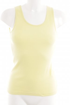 American Apparel Basic Top primrose casual look