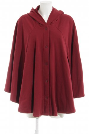 American Apparel Cape rot Casual-Look