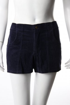 American Apparel Cord-Shorts