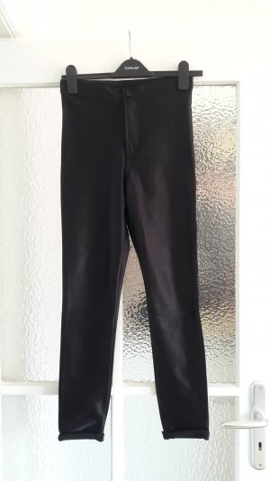 American Apparel Disco-Pants in Schwarz