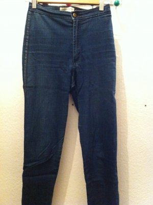 American Apparel High Waist Jeans S