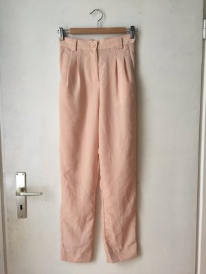 American Apparel highwaist pleated Pants