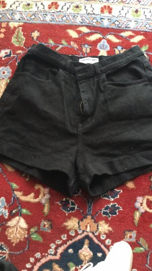 American apparel jeans shorts