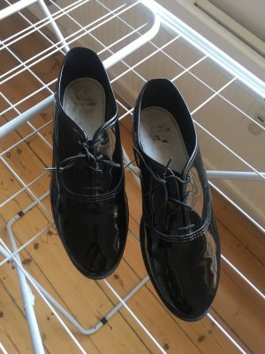 American Apparel Scarpa business nero