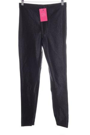 American Apparel Leggings black casual look