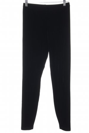 American Apparel Leggings schwarz Casual-Look