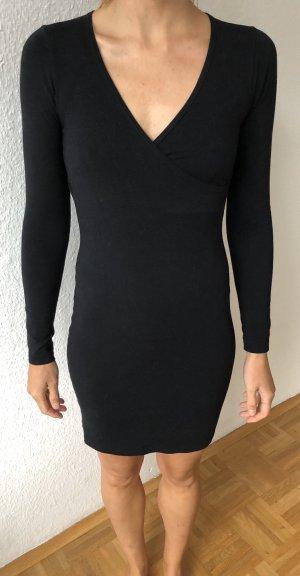 American Apparel Robe courte noir