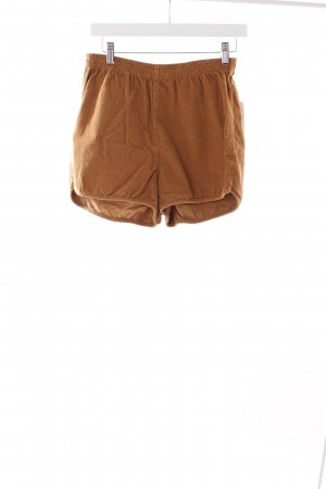 American Apparel Shorts camel