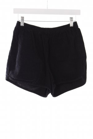 American Apparel Shorts schwarz