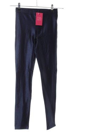 American Apparel Jeans skinny blu stile casual