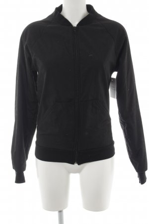 American Apparel Sports Jacket black casual look