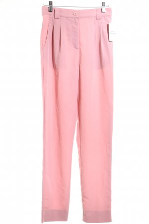American Apparel Stoffhose rosa Casual-Look