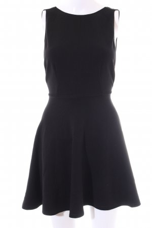 American Apparel Robe stretch noir style d'affaires