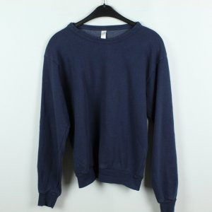 AMERICAN APPAREL Sweater Sweatshirt Gr S (19/09/408)