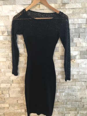 American Apparel Sheath Dress black