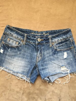American Eagel Jeans Shorts