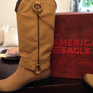 American Eagle Boot/ Stiefel gr. 36