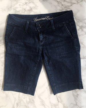 AMERICAN EAGLE Jeans Shorts Größe 4