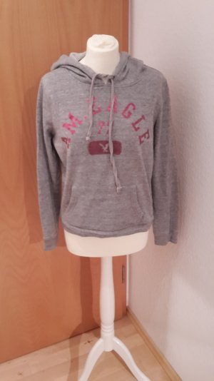 American Eagle Outfitters Sweater light grey